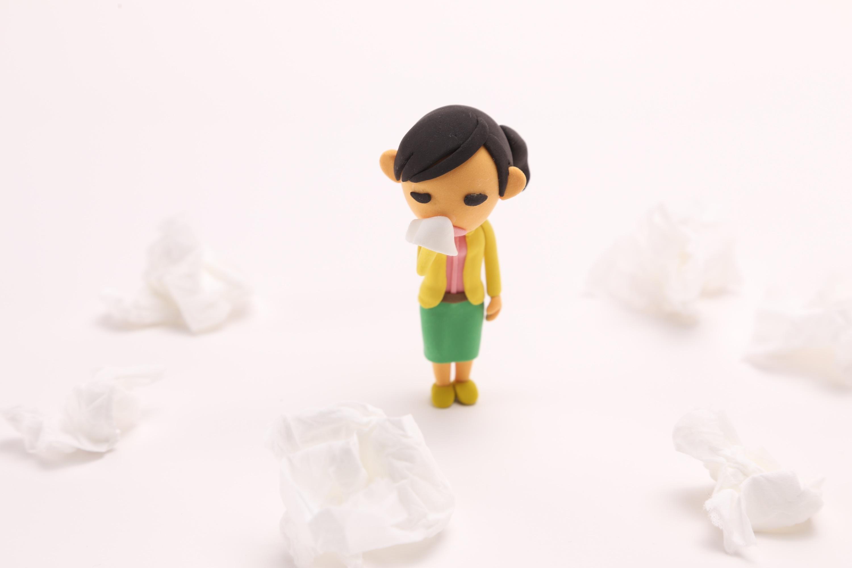 更年期に起こる尿漏れ:せきやくしゃみなどから起こるもの