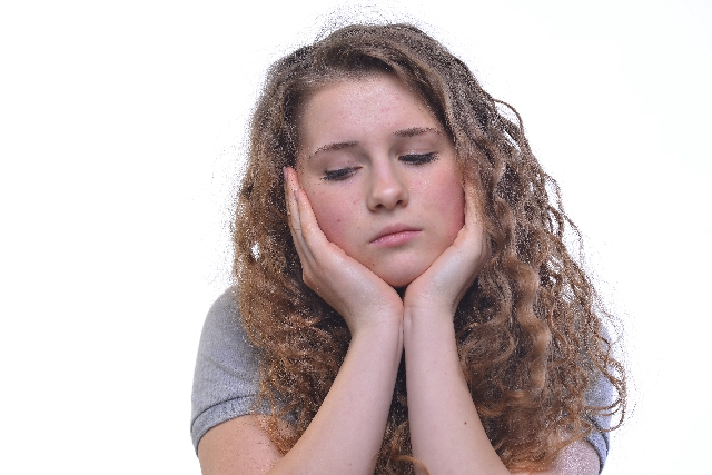 若年性更年期障害 顔のほてり、ホットフラッシュ