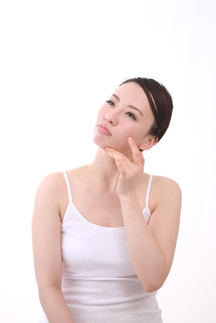 更年期で目・口・鼻などのドライ症状から粘膜が弱る