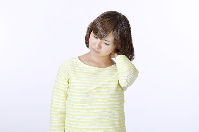 何もしていないのに体が疲れる更年期 更年期障害との関係
