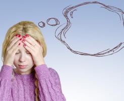 更年期障害,PMS,頭痛