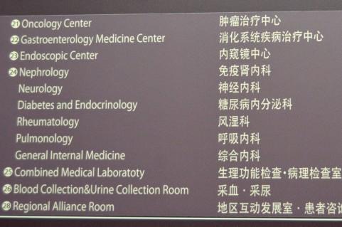 更年期,病院